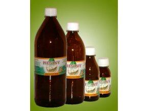 Pieniny masážny olej (0,5 l)