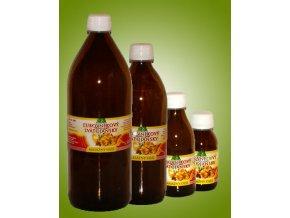 Ľubovníkový - svätojánsky masážny olej (0,1 l)