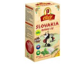 bylinny caj slovakia bio