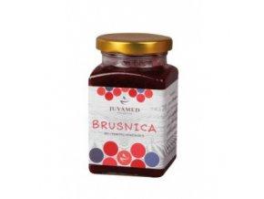 Brusnicový džem