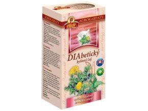 Diabetický čaj