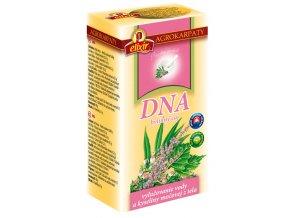 Dna - bylinný čaj