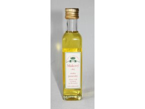 Makový olej - extra panenský - Hont (0,5 l)