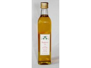 Repkový olej - extra panenský - Hont (0,25 l)