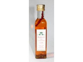 Repkový olej extra panenský s chilli (0,25 l)