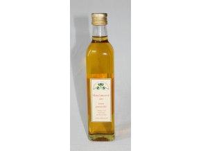 Slnečnicový olej extra panenský - Hont (0,25 l)