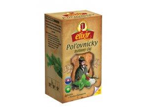 Elixír - Poľovnícky čaj