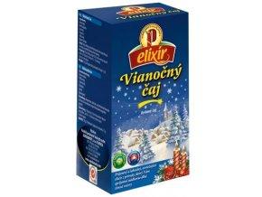 Elixír - Vianočný čaj