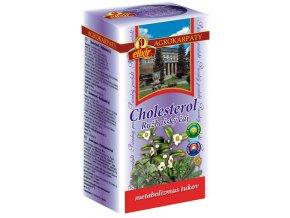 Cholesterol - Ružbašský čaj