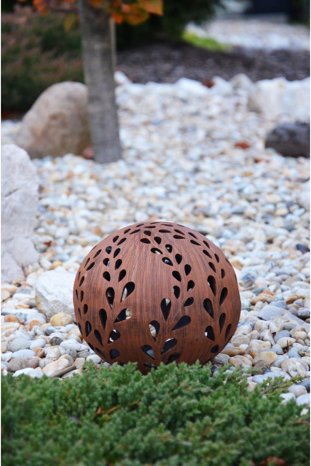 keramické koule 20 cm