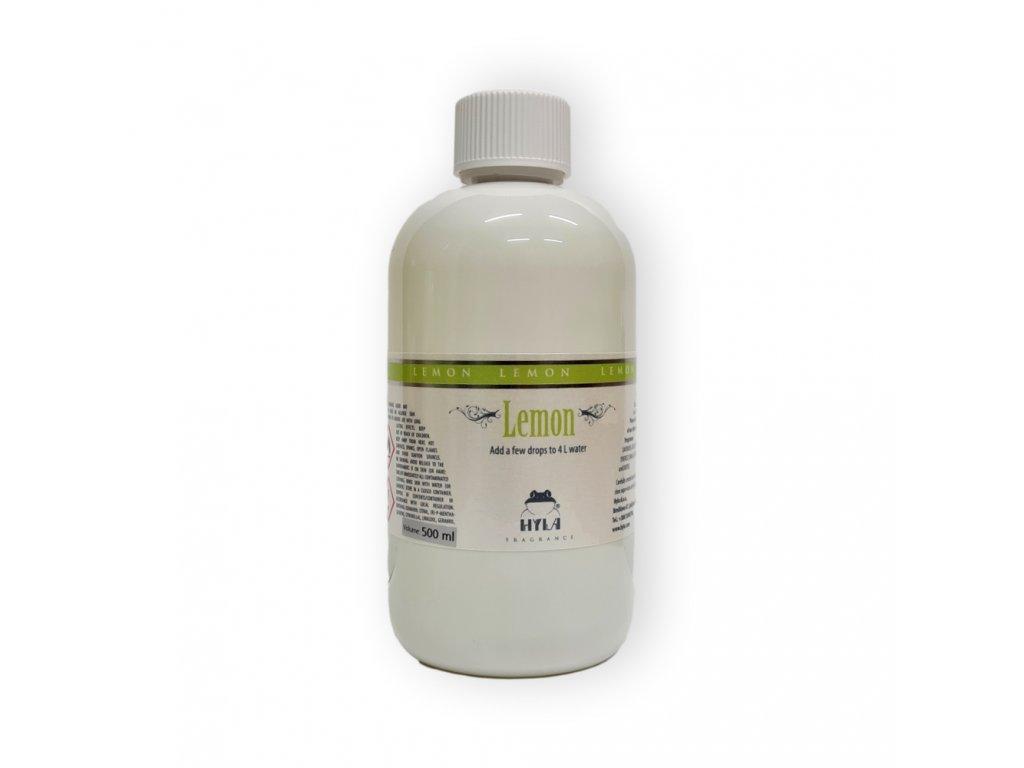 Citron vůně do vodního vysavače 0,5 litru