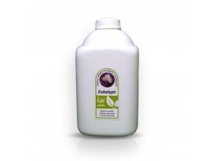 Eukalypt 0,5 litru do vodních vysavačů a osvěžovačů