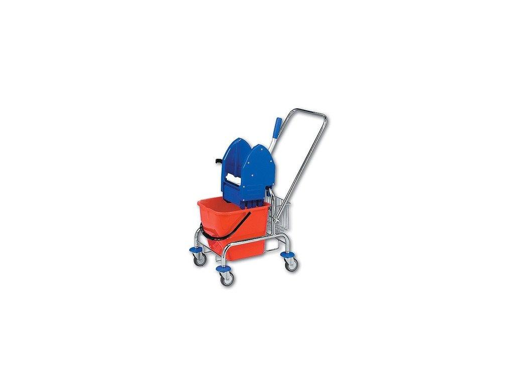 Uklid vozík 1kbelík
