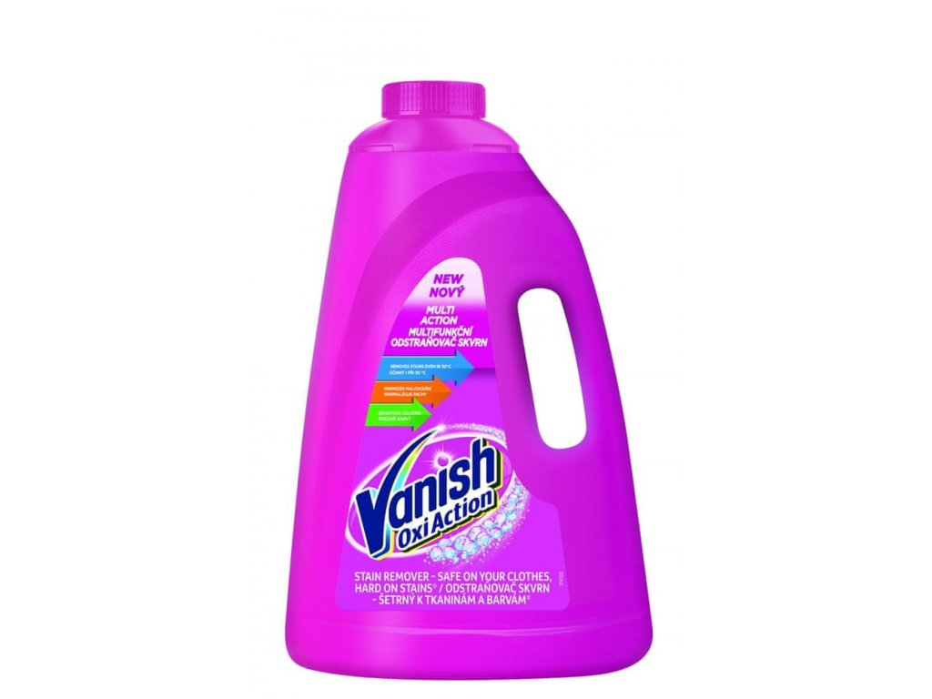 Vanish 4l