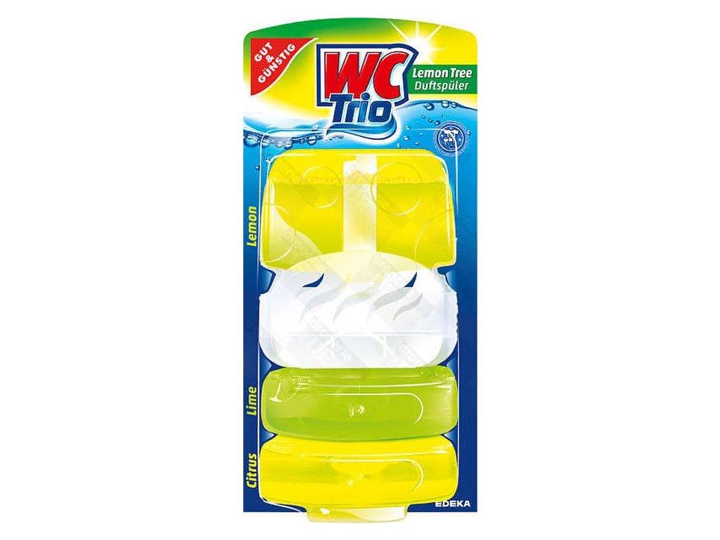 trio wc