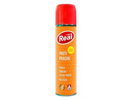 proti prachu real