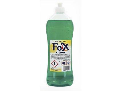 fox nádobí