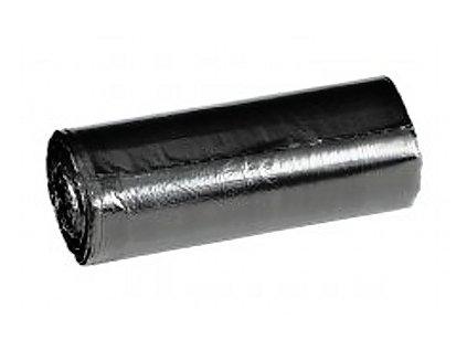 SÁČKY DO KOŠE 50x60 černé 30l
