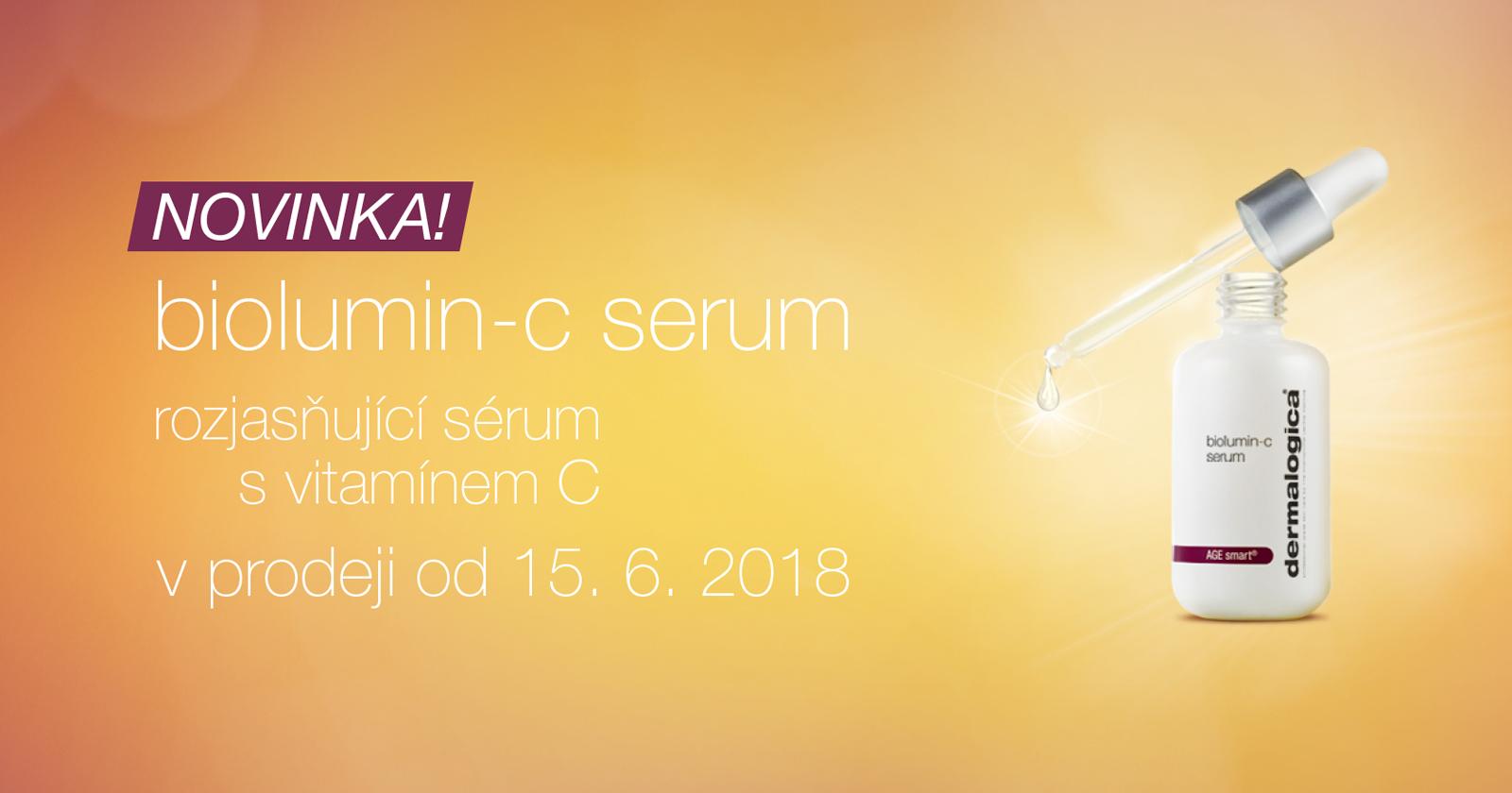 novinka Biolumin-C