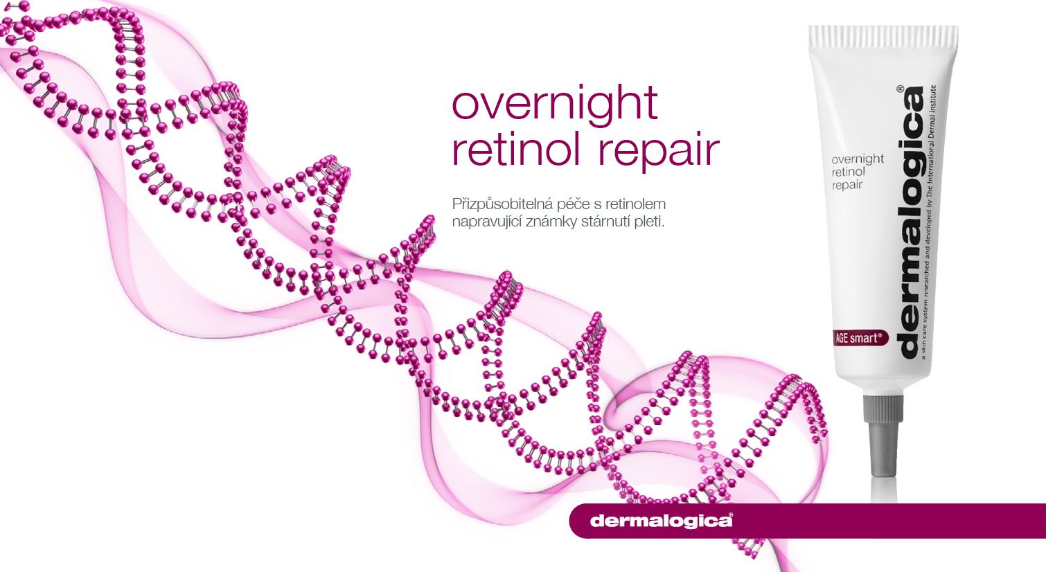 Overnight Retinol