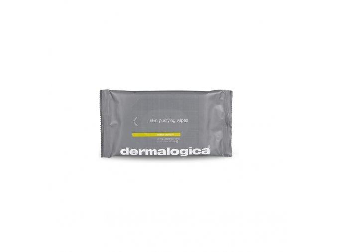 Dermalogica Skin Purifying Wipes, 20ks