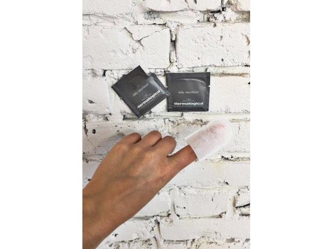Dermalogica Daily Resurfacer, 35 ks, exfoliační polštářky