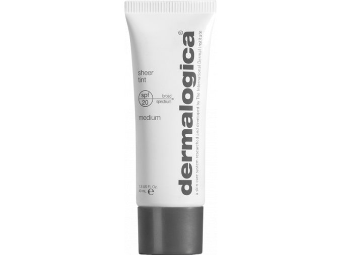 Dermalogica Sheer Tint SPF20, 40ml