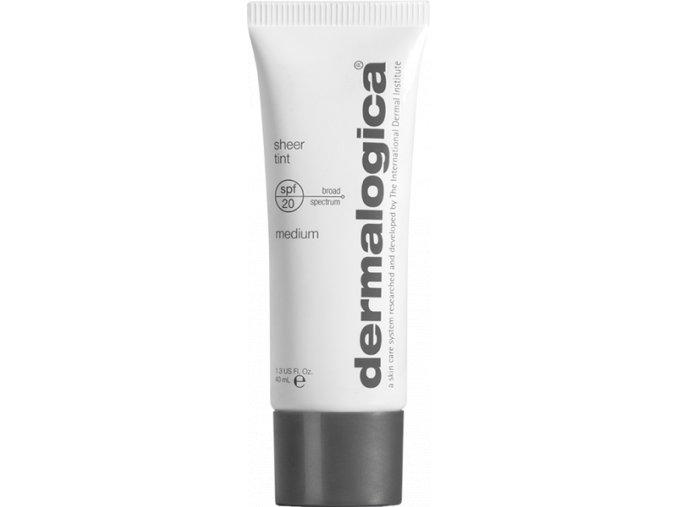 Dermalogica Sheer Tint SPF20 - tónovací krém