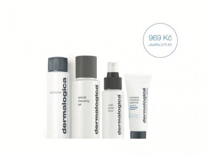 Try Dermalogica Set1