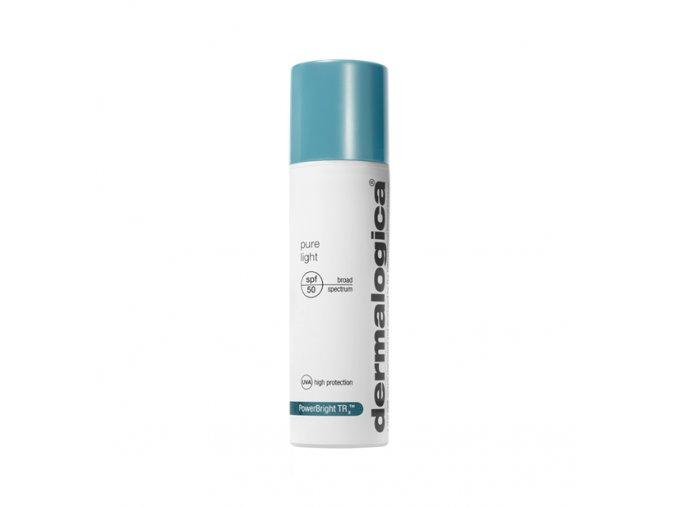Pure Light SPF50 - hydratační krém