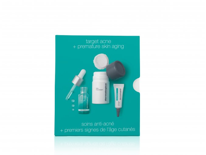 Active Clearing Skin Kit Front INT