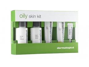 Dermalogica Skin Kit Oily, cestovní sada