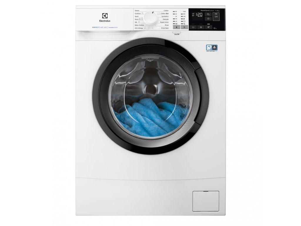 Pračka Electrolux EW6S406BI