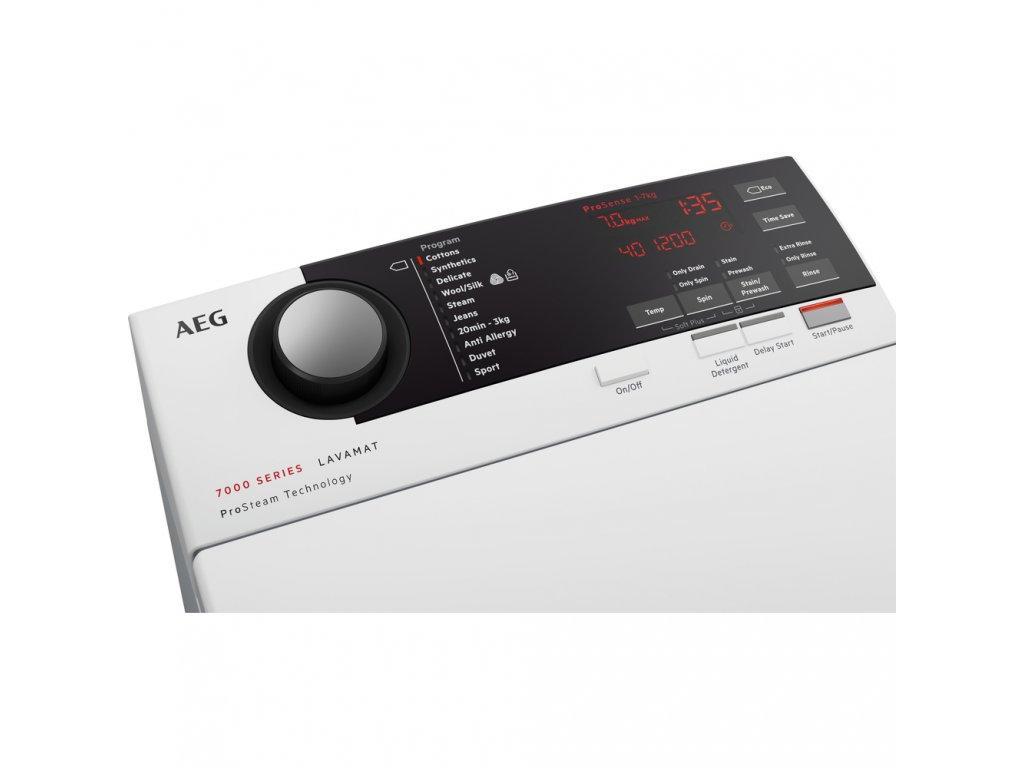 Pračka AEG LTX7E273C