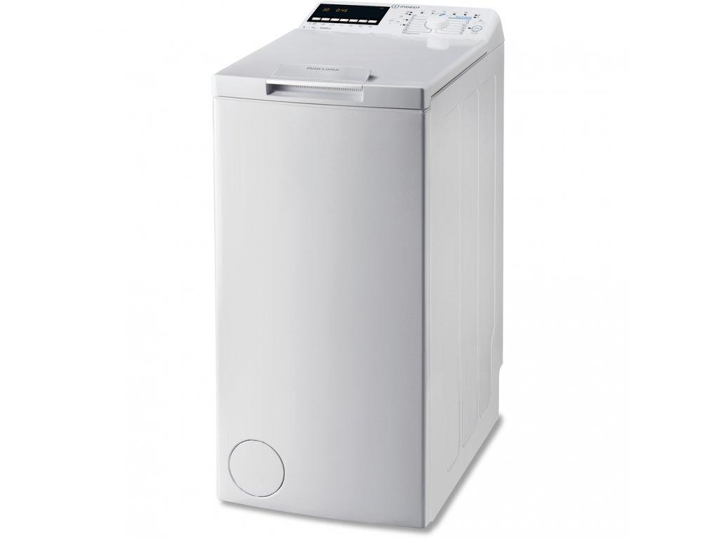 Pračka Indesit BTW E71253P
