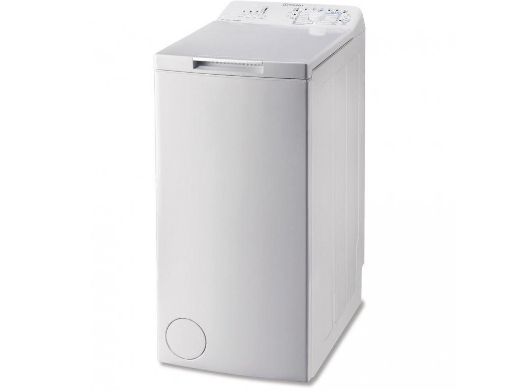 Pračka Indesit BTWA51052