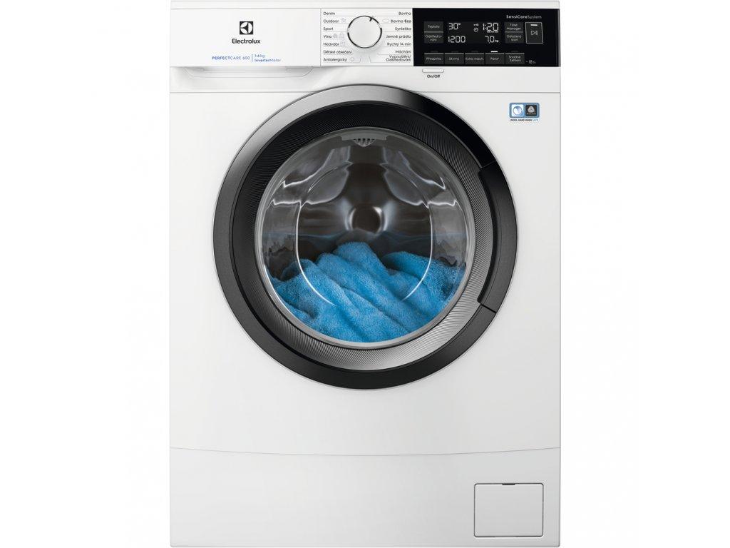 Pračka Electrolux EW6S326SCI
