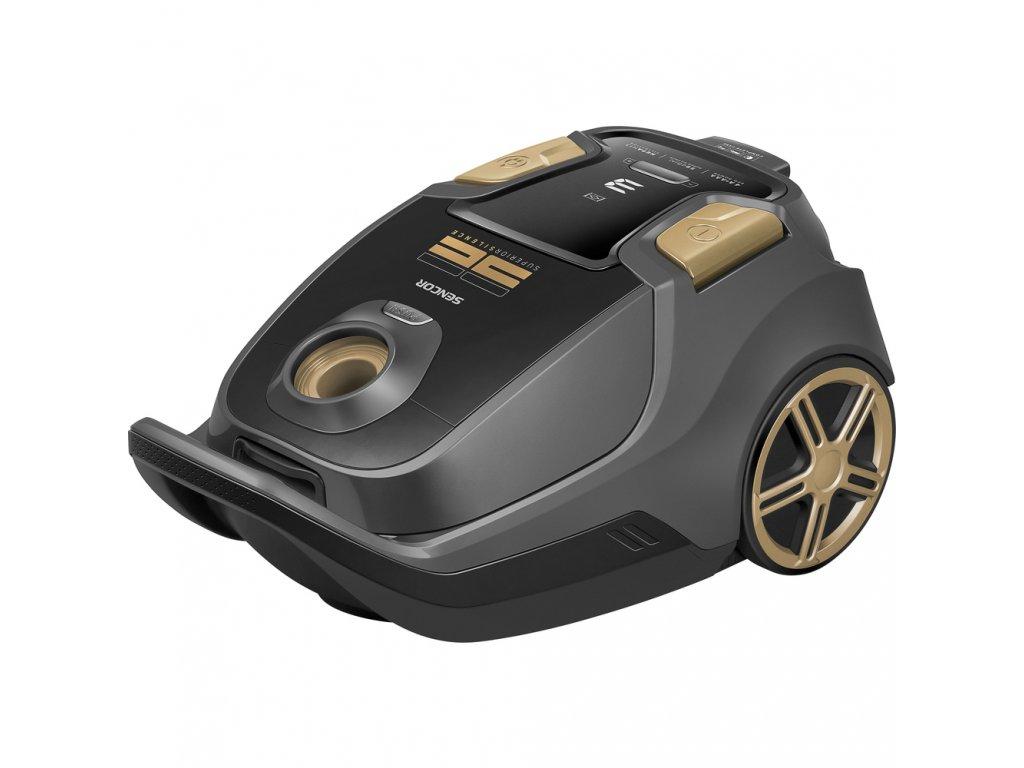 Vysavač sáčkový Sencor SVC9300