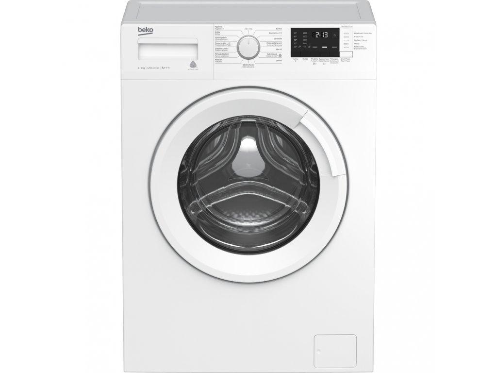 Pračka Beko WUE6612CSXO