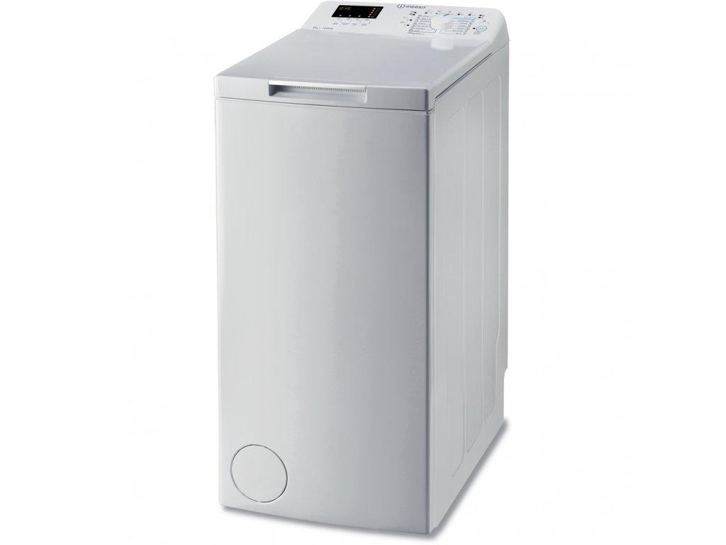 Pračka Indesit BTWS60300