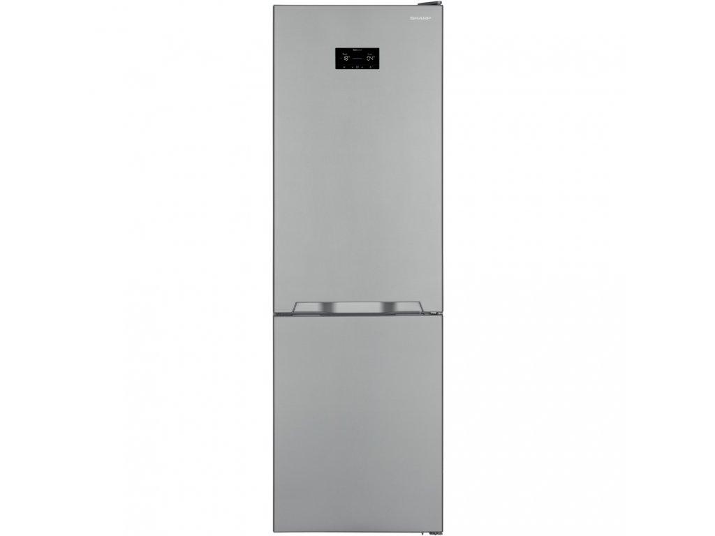 Chladnička Sharp SJBA31IHXA2