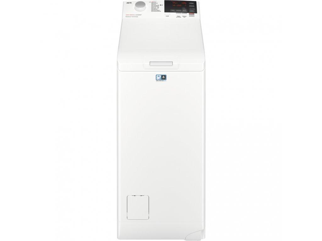 Pračka AEG LTX6G271C