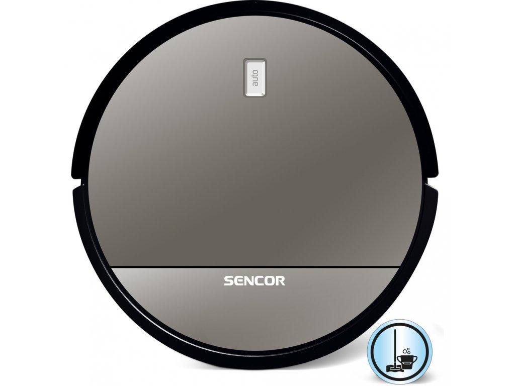 Vysavač robotický Sencor SRV2230TI