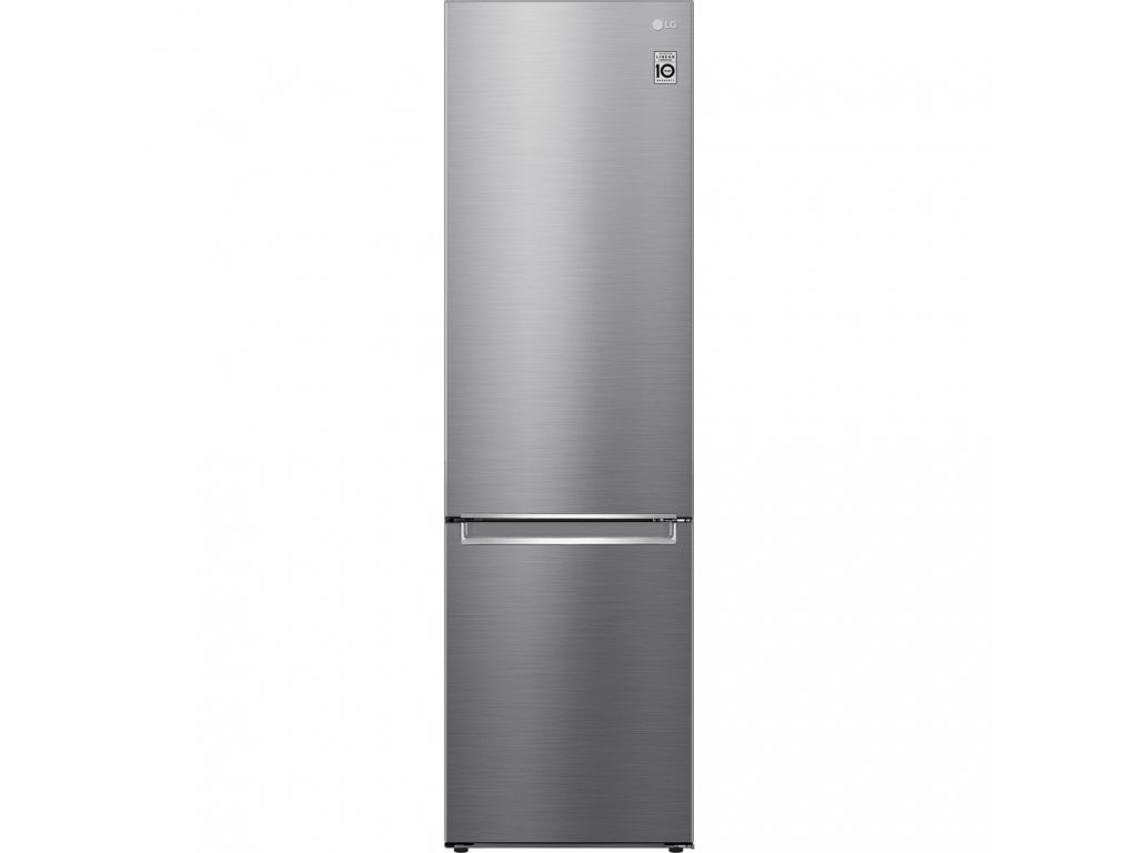 Chladnička LG GBB72PZVCN