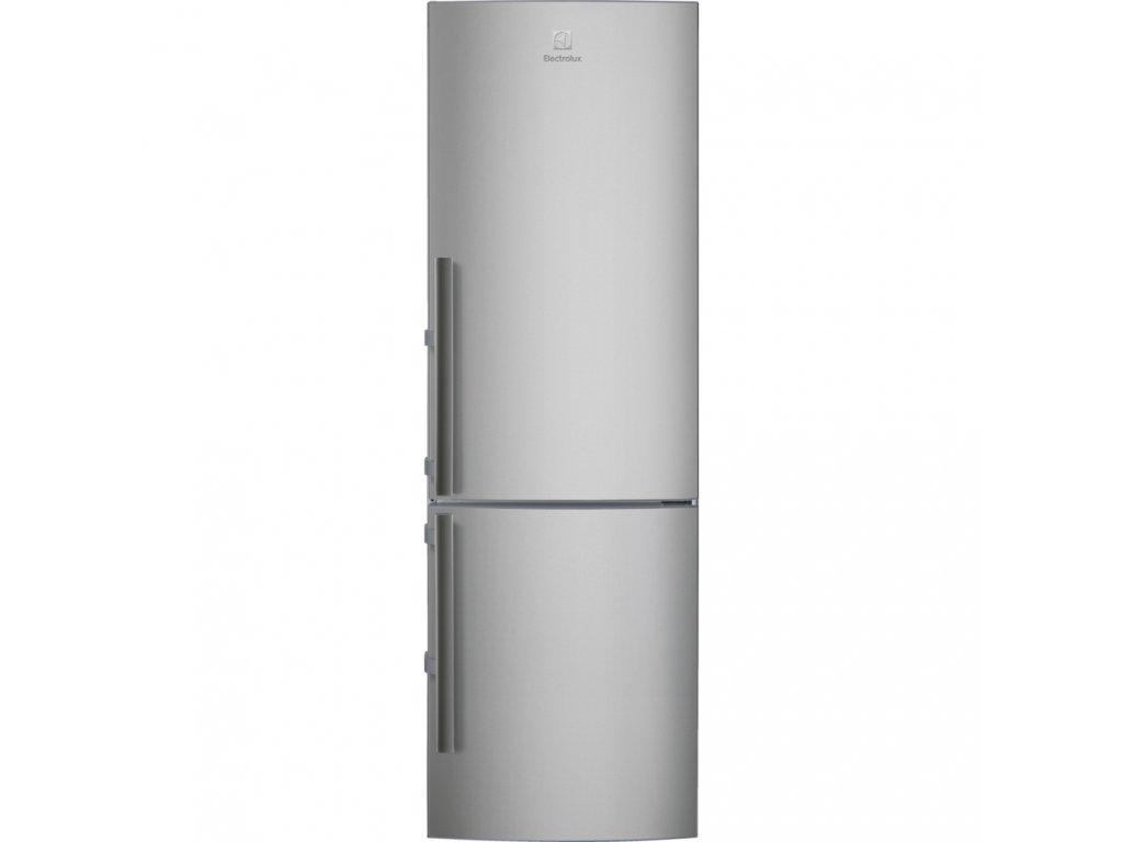 Chladnička Electrolux LNT4TF33X1