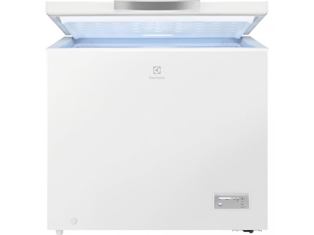 Mraznička Electrolux LCB3LE20WO