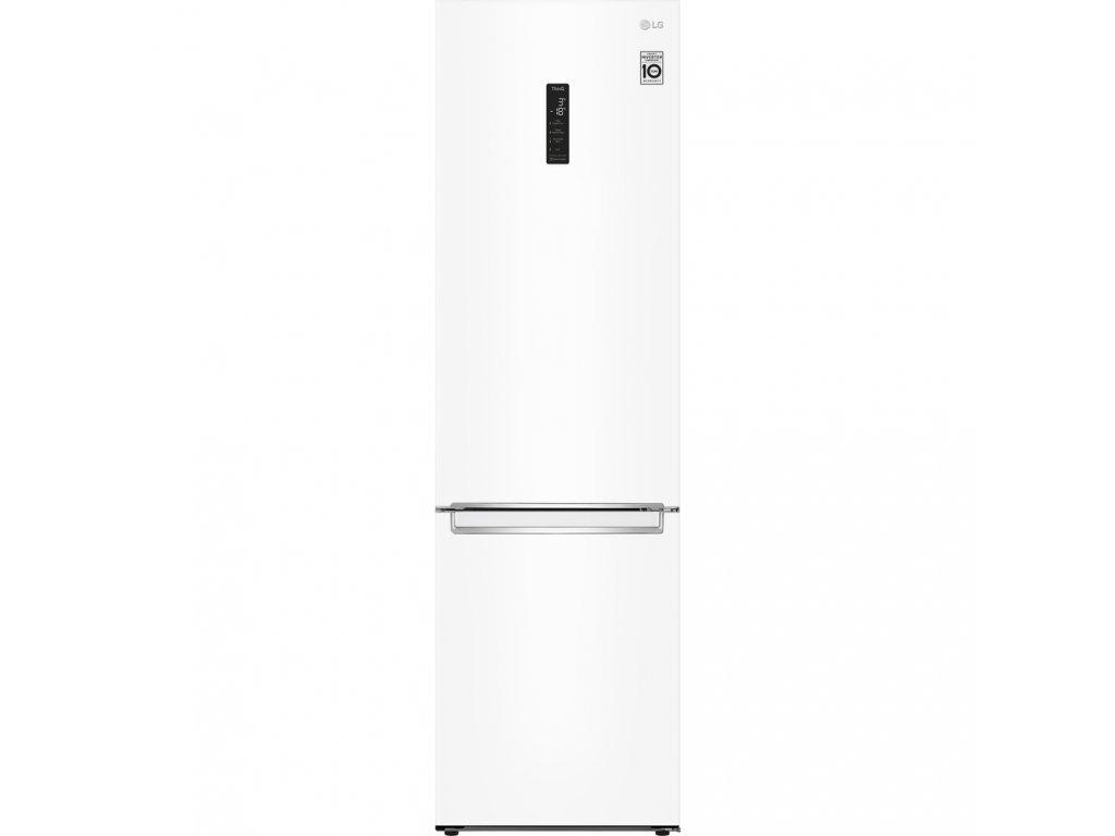 Chladnička LG GBB62SWFGN