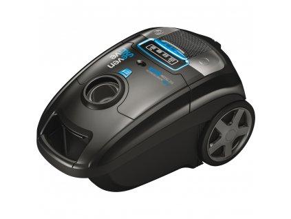 Vysavač sáčkový Sencor SVC7500BK