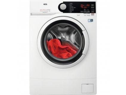 Pračka AEG L6SEU26IWC