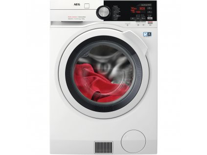 Pračka se sušičkou AEG L9WBE49W